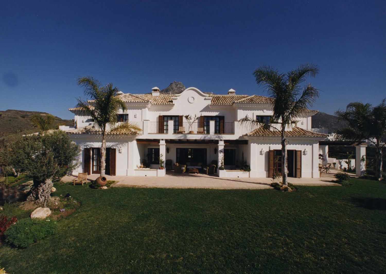 Marbella Hill Club 26