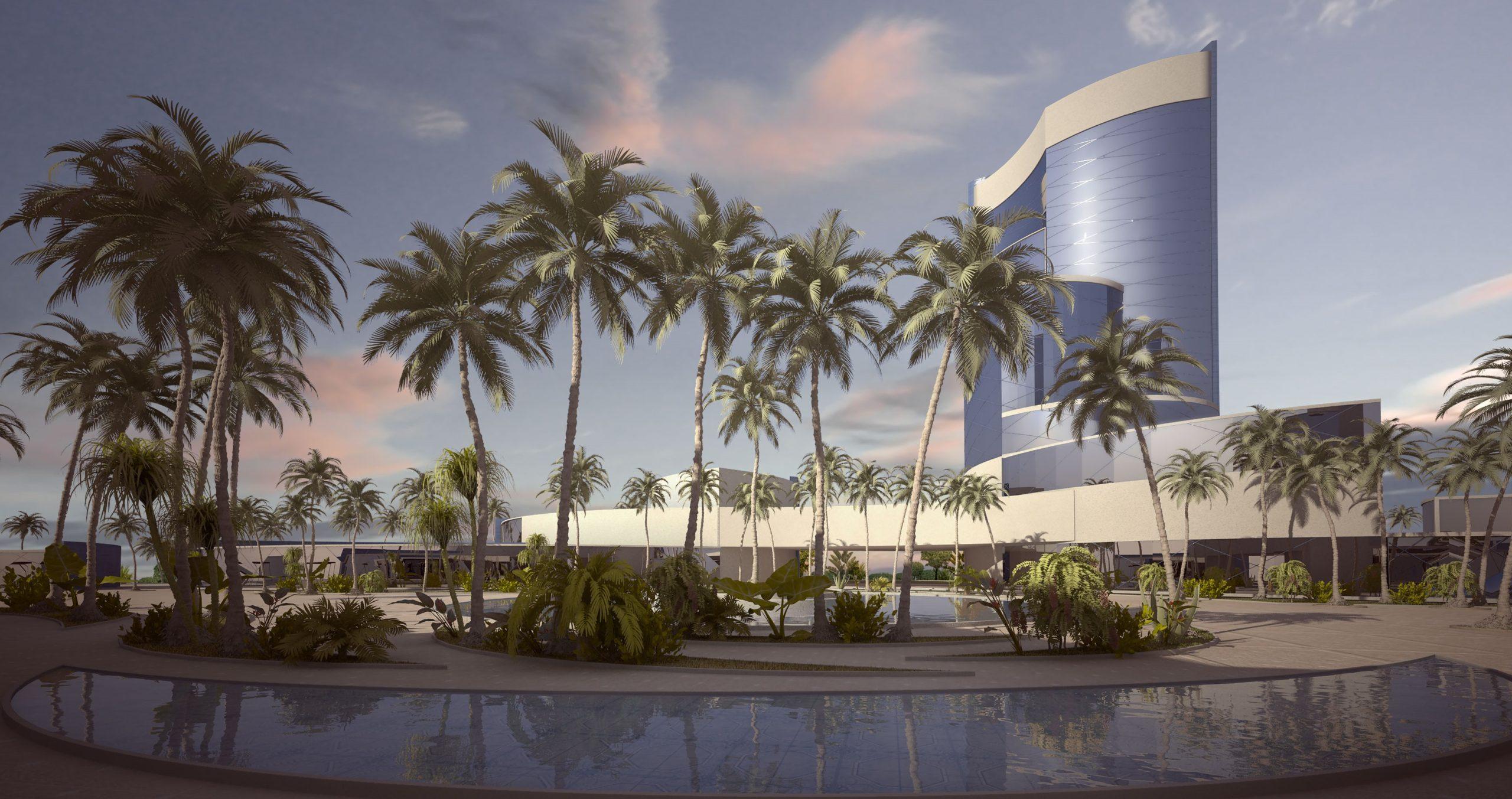 Azla Resort