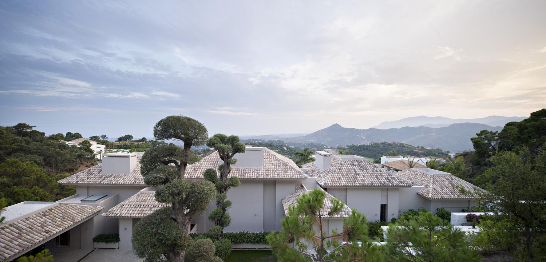 Contemporary villa in la zagaleta by tobal arquitectos - Tobal arquitectos ...
